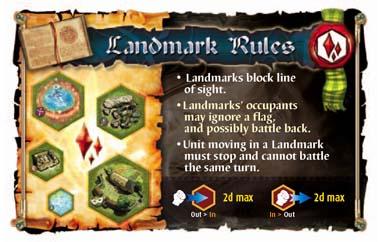Landmark Rules