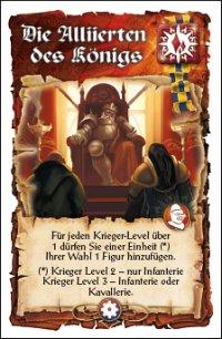 King's Allies