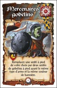 Mercenaires gobelinoïdes