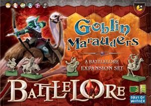 Goblin Marauder Sleeve Cover