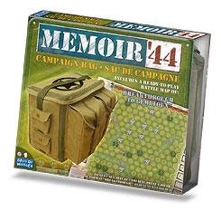 Memoir '44 - Campaign Bag