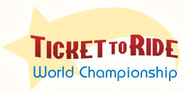 Ticket to Ride World Championship