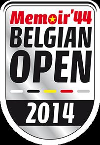 M44 Belgian Open