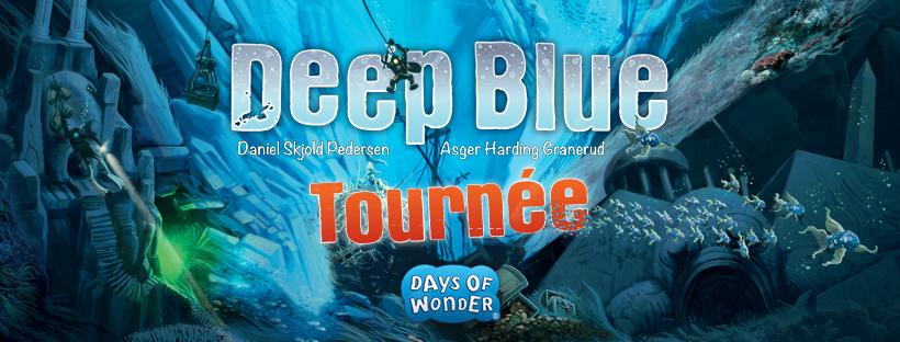 Deep Blue, la tournée !